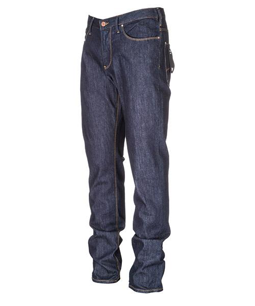 Men's jeans denim slim fit secondary image