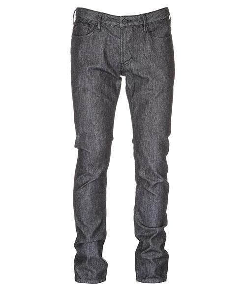 Jeans Emporio Armani 3G1J061DRAZ0005 denim nero