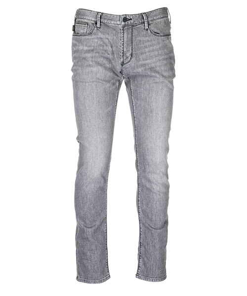 Jeans Emporio Armani 3G1J061DRAZ0006 denim nero
