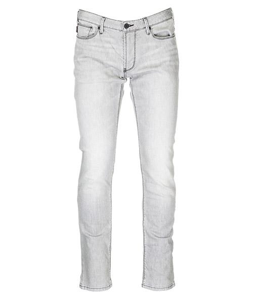 Jeans Emporio Armani 3G1J061DRAZ0007 denim nero