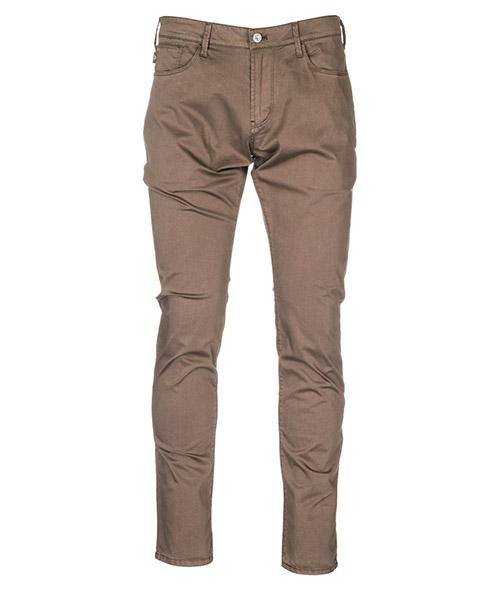 Jeans Emporio Armani 3G1J061NEDZ0415 cioccolato