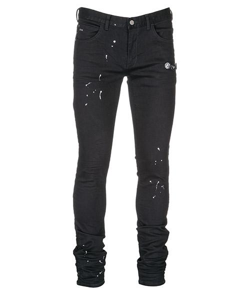Jeans Emporio Armani 3G1J101D3EZ0005 nero