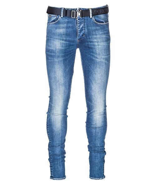 Jeans Emporio Armani 3G1J111D2MZ0942 blu