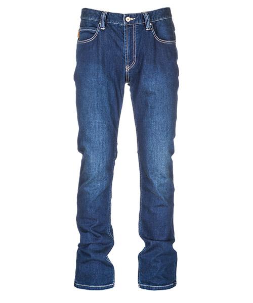 Jeans Emporio Armani 3G1J151DLRZ0941 denim blu