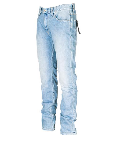 Men's jeans denim regular fit secondary image