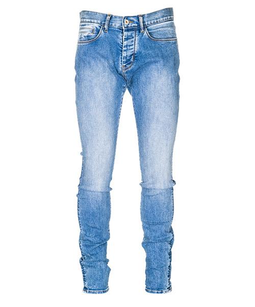 Джинсы Emporio Armani 3G1J351D3CZ0941 denim blu
