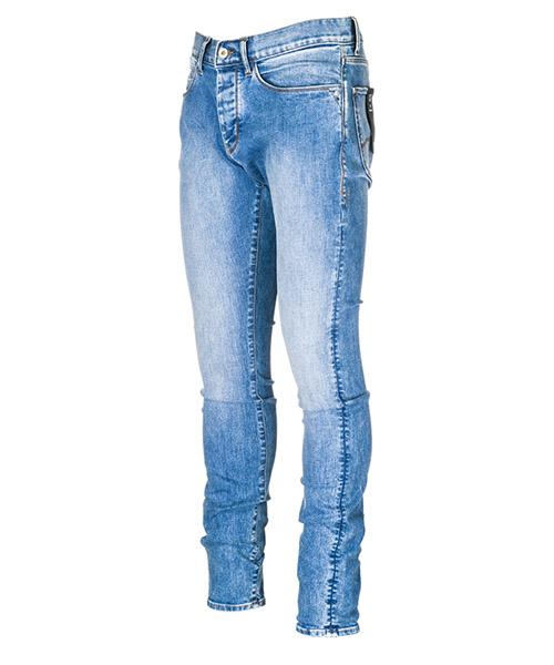 Men's jeans denim extra slim fit secondary image