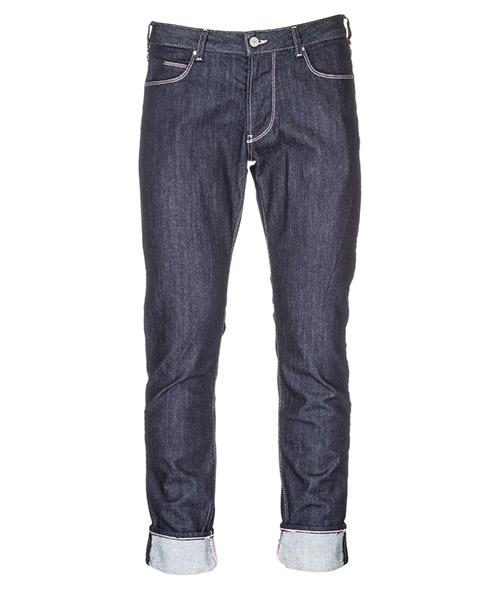 Jeans Emporio Armani 3G1J361D3BZ0941 denim blu
