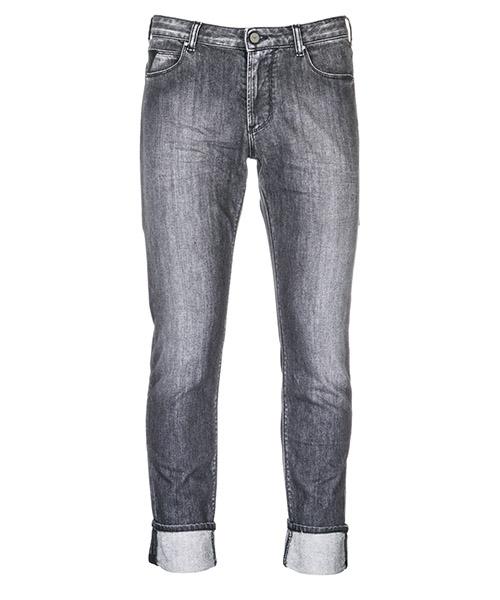 Jeans Emporio Armani 3G1J361D5JZ0005 denim nero