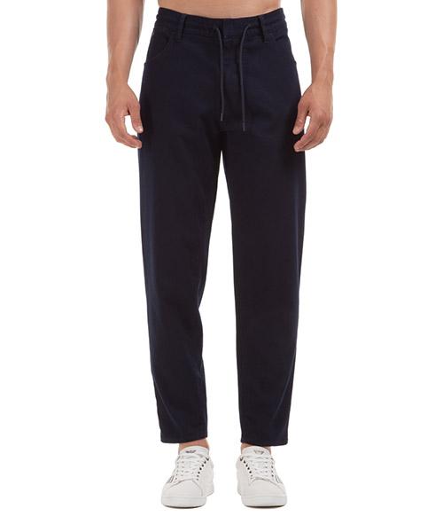 Trousers Emporio Armani 3G1J401N79Z0951 blu