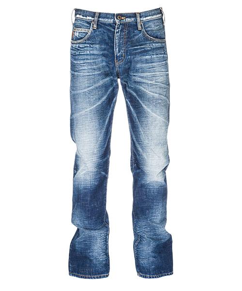 Jeans Emporio Armani 3G1J451D4LZ0941 denim blu