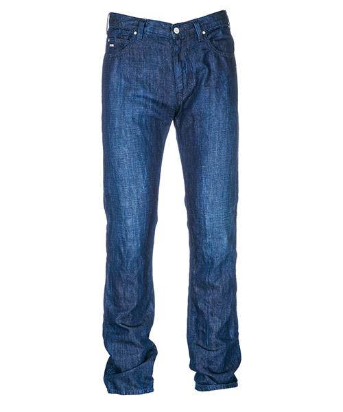 Jeans Emporio Armani 3G1J451D4UZ0942 denim blu