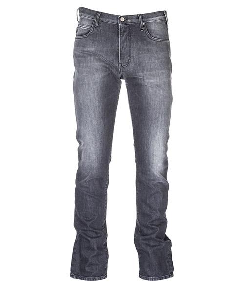Jeans Emporio Armani 3G1J451D5QZ0006 denim nero