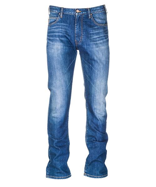 Jeans Emporio Armani 3G1J451D5QZ0942 blu
