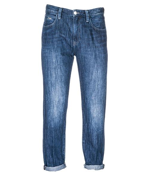 Jeans Emporio Armani 3G1J501DHBZ0942 denim blu