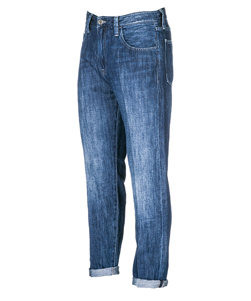 Herren jeans denim secondary image