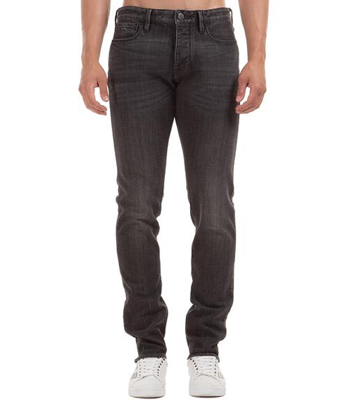 Jeans Emporio Armani 3G1J751DHCZ0007 denim nero