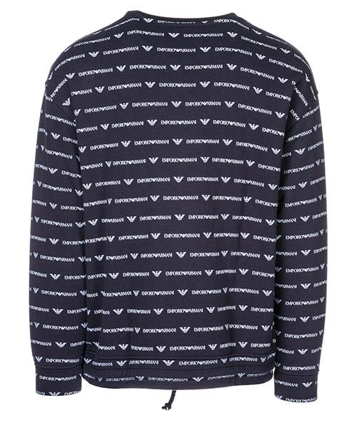 Men's sweatshirt sweat  over fit secondary image