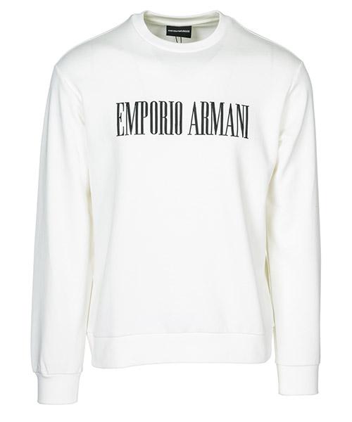 Фуфайка Emporio Armani 3G1M631J07Z0129 off white
