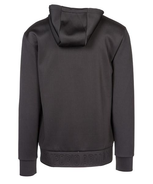 Men's hoodie sweatshirt sweat over fit secondary image
