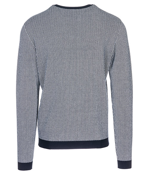 Pull ras du cou homme regular fit secondary image