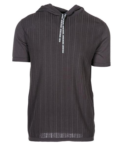 Camiseta Emporio Armani 3G1MX41MRZZ0647 grigio ombra