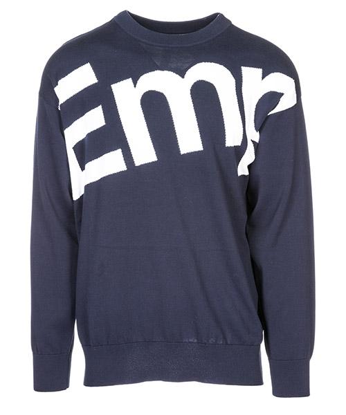 Pullover Emporio Armani 3G1MY51MSXZ0922 blu navy