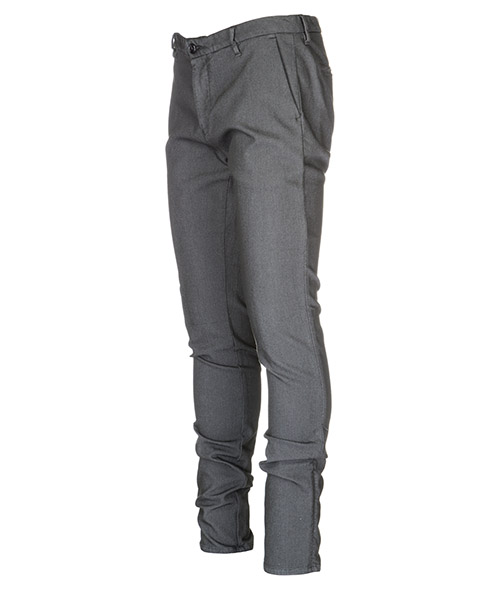 брюки мужские slim fit secondary image