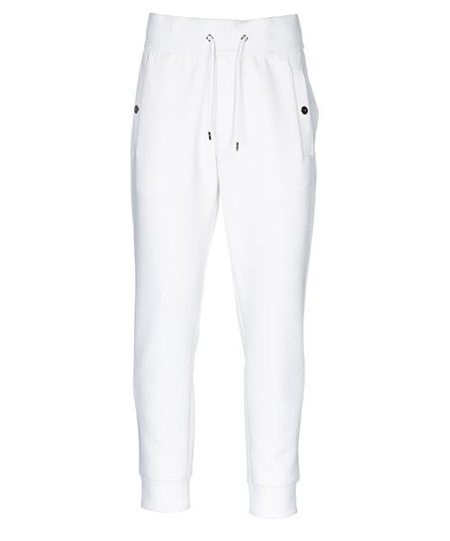 Pantalons de sport Emporio Armani 3G1P791JKPZ0100 bianco ottico