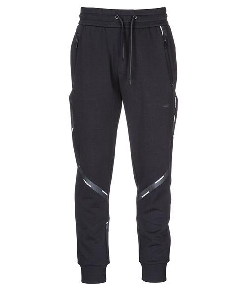 Sport trousers  Emporio Armani 3G1P841JKRZ0999 nero