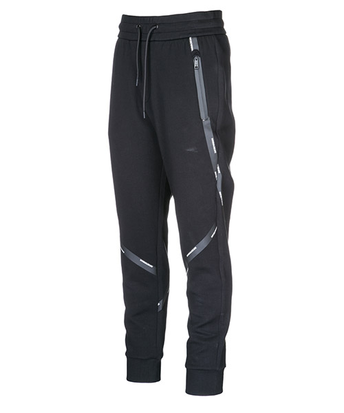 Pantalon homme sport survêtement regular fit secondary image