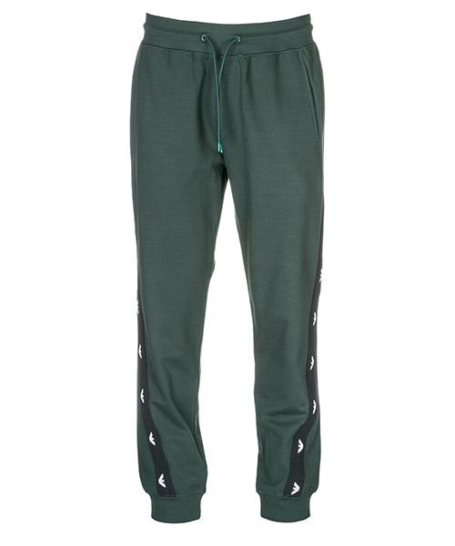 Sport trousers  Emporio Armani 3G1P991J13Z0537 verde scuro