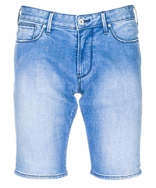 Jeans Emporio Armani 3G1PA61D4DZ0942 denim blu