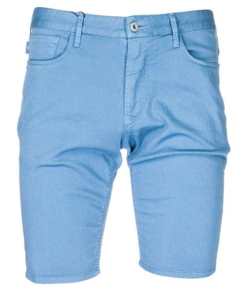 Shorts Emporio Armani 3G1PA61N4ZZ0947 blu ombra