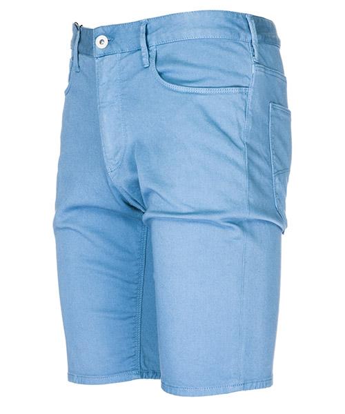 Men's shorts bermuda slim fit secondary image