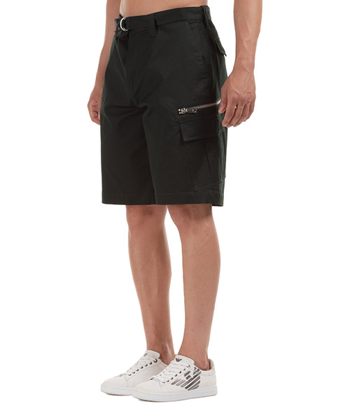 Bermudas de hombre pantalones corto shorts regular fit secondary image
