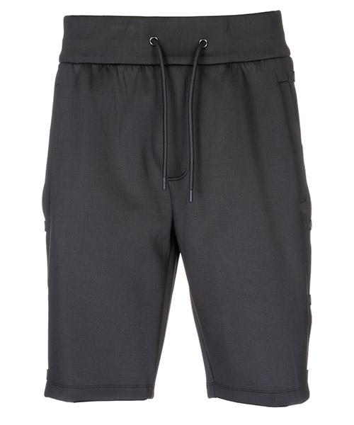 Shorts Emporio Armani 3G1PG41JKPZ0999 nero