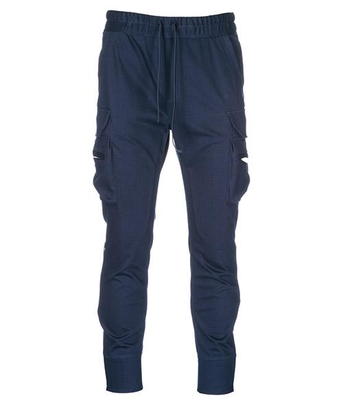 Trousers Emporio Armani 3G1PM71JBTZ0920 blu navy