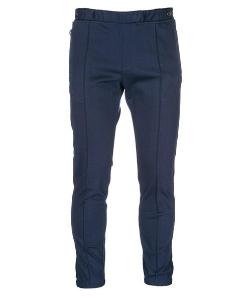 Trousers Emporio Armani 3G1PM81JBTZ0920 blu navy