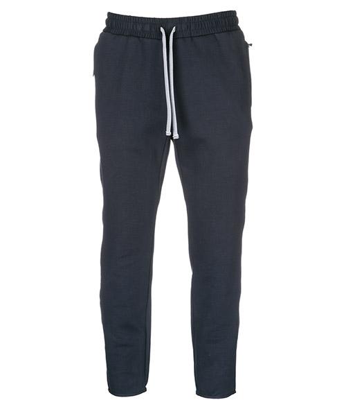 Pantalons de sport Emporio Armani 3G1PM91JHSZ0999 nero