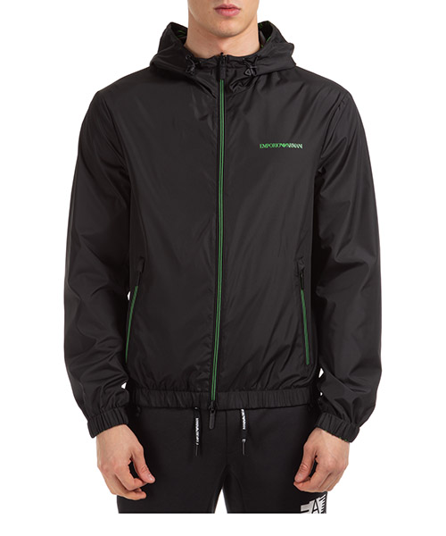 Men's outerwear jacket blouson  reversibile secondary image