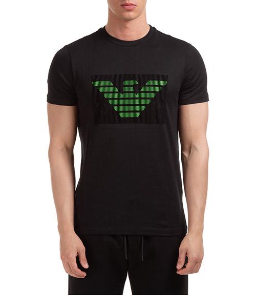 T-shirt Emporio Armani 3H1TB71J30Z0004 nero
