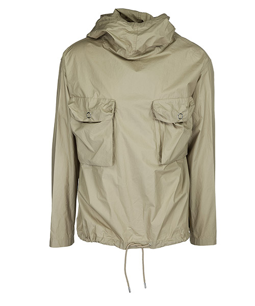 Outerwear blouson Emporio Armani 3Z1B83 1NRUZ 0113 kaki