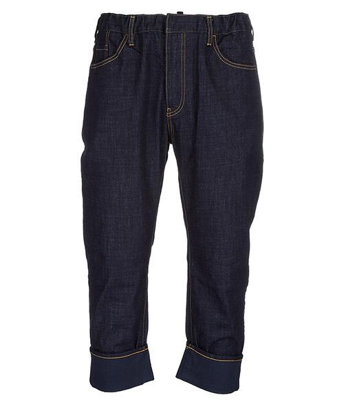 Jeans Emporio Armani 3Z1J091DRWZ0941 denim blu