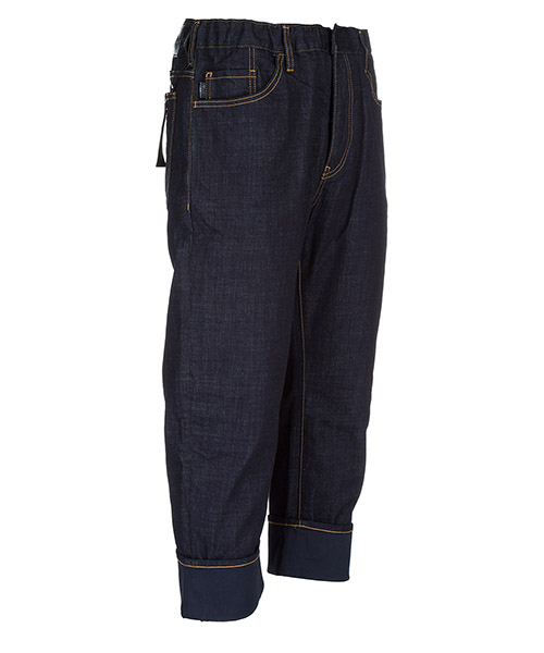 Men's jeans denim secondary image