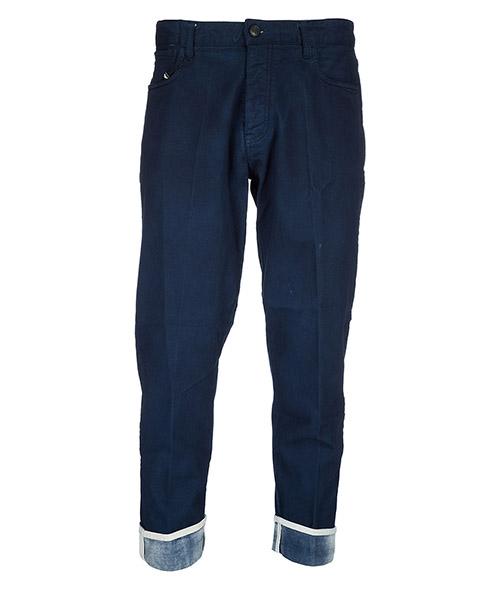 Jeans Emporio Armani 3z1j701n21z0926 bluette