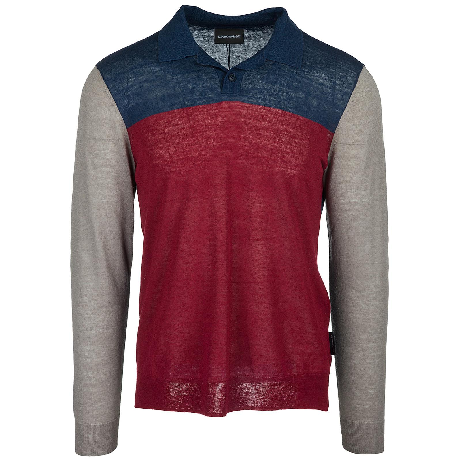 Maglione maglia uomo