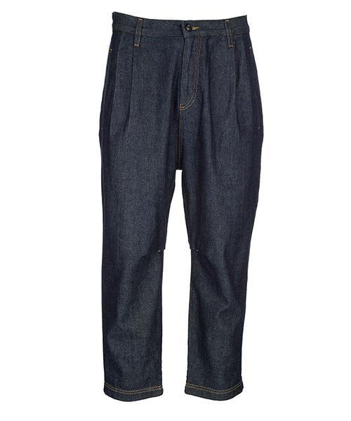 Pantalones Emporio Armani 3Z1P901D4HZ0941 denim blu