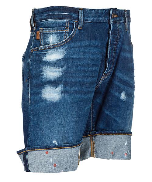 Men's shorts kurz bermuda secondary image