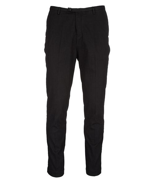Trousers Emporio Armani 3Z1PM11N31Z0999 nero